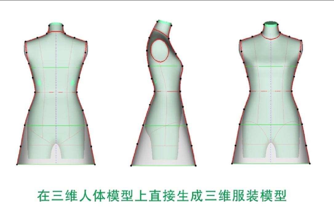 短裤图片服装人体手绘图